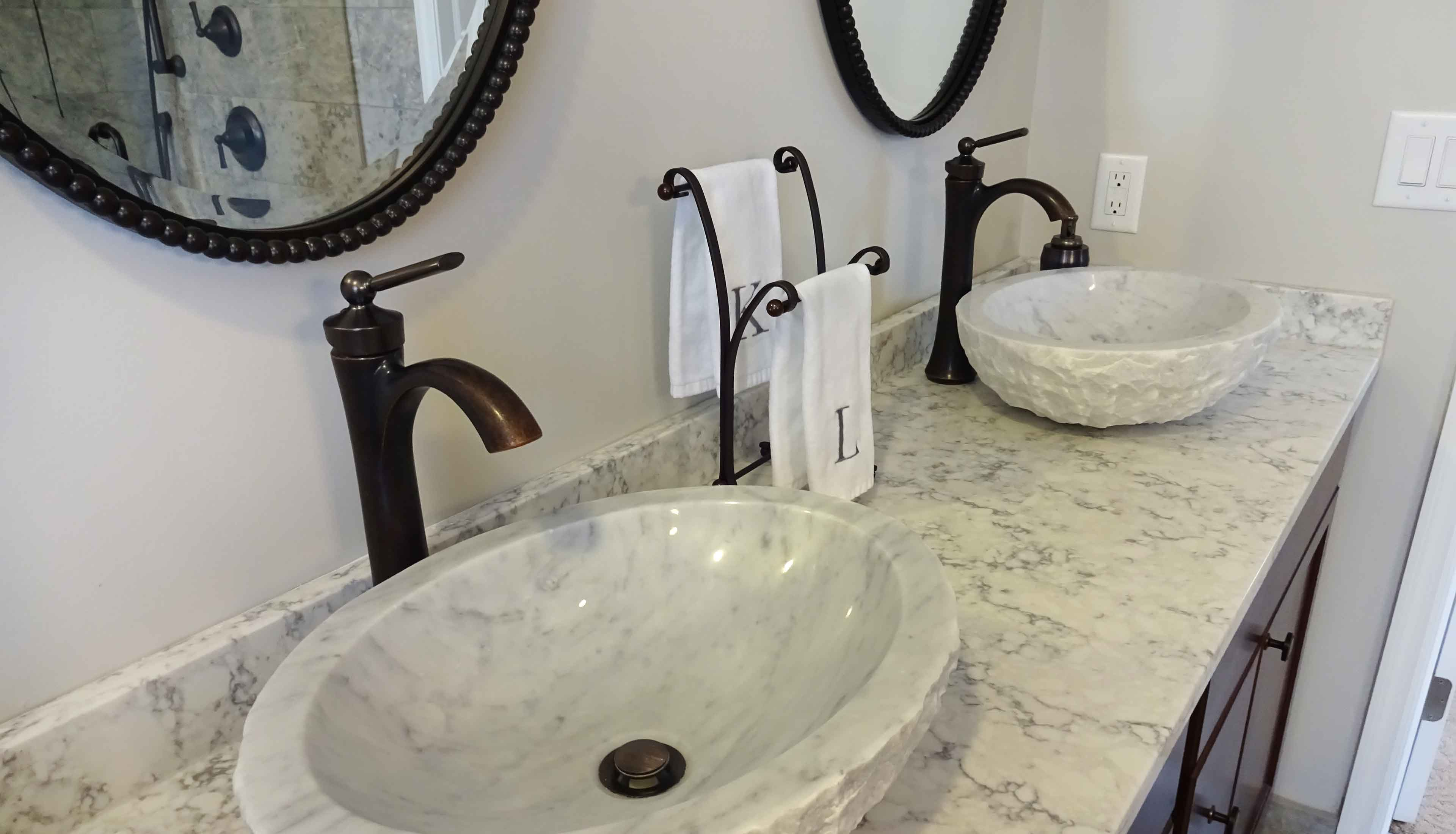 Luxury Bathroom Installation<br>for All Homes